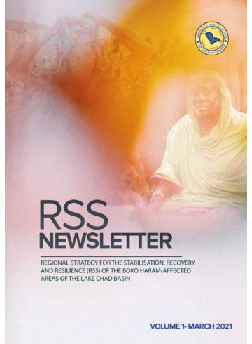 RSS NEWSLETTER-March 2021