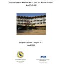 Water Resouce Management with BGR