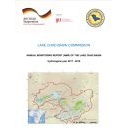 Annual Monitoring Report  (AMR) of The Lake Chad Basin