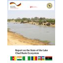 State of the Basin Reports of The Lake Chad Basin